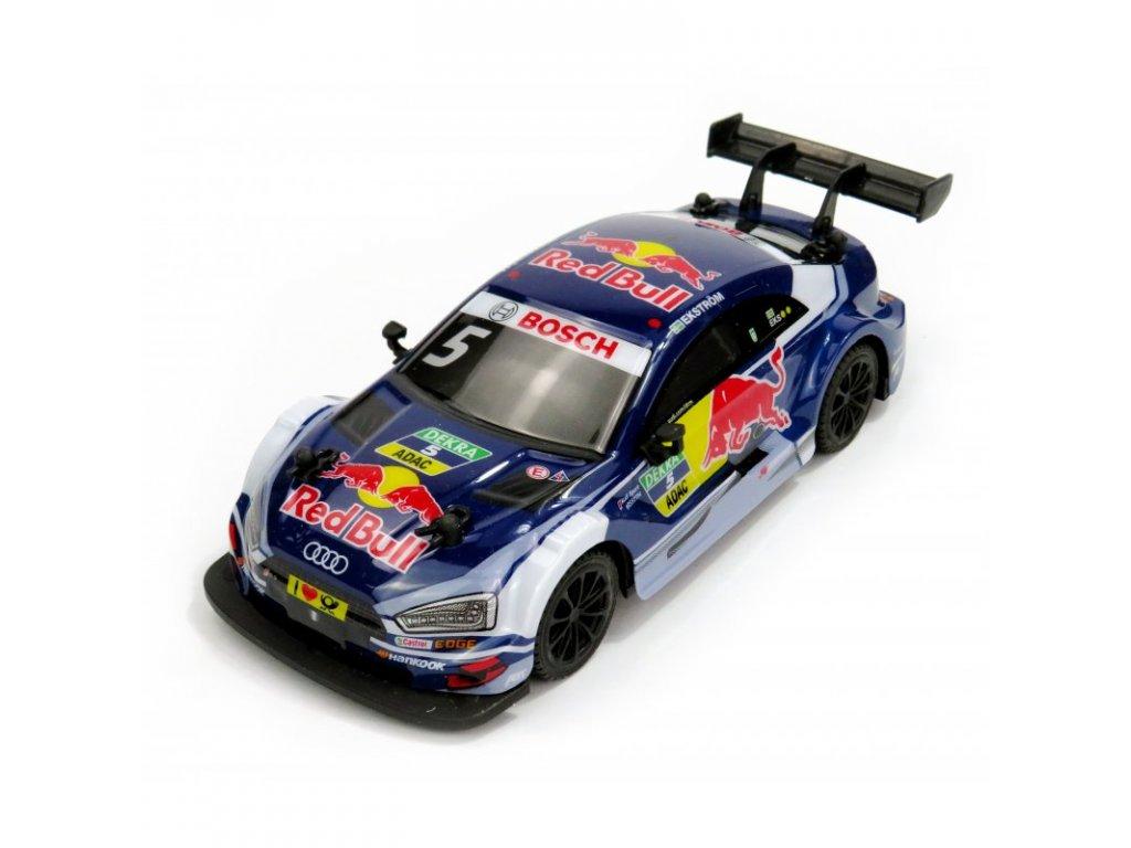 Licencovaný rc model Audi RS 5 DTM, 100% RTR, 1:24
