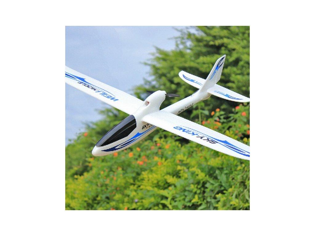 RC lietadlo pre začiatočníka Sky King 959