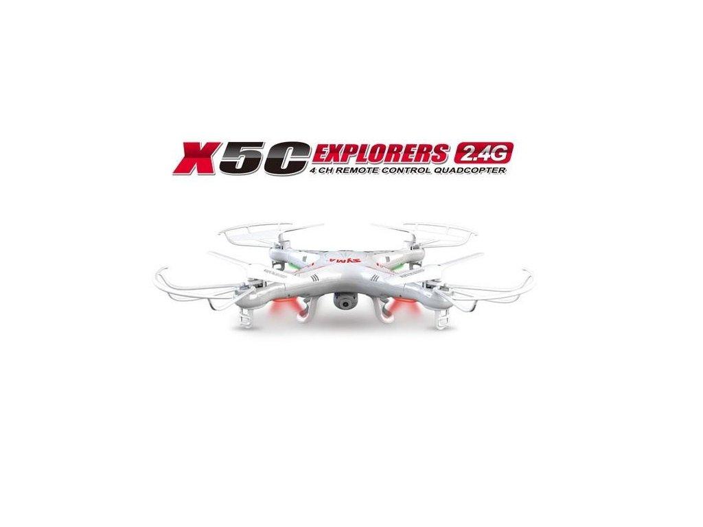 RC dron SYMA X5C