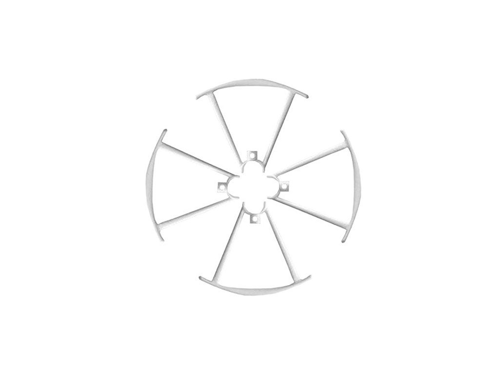 Kryt vrtulý pre dron Syma X21w