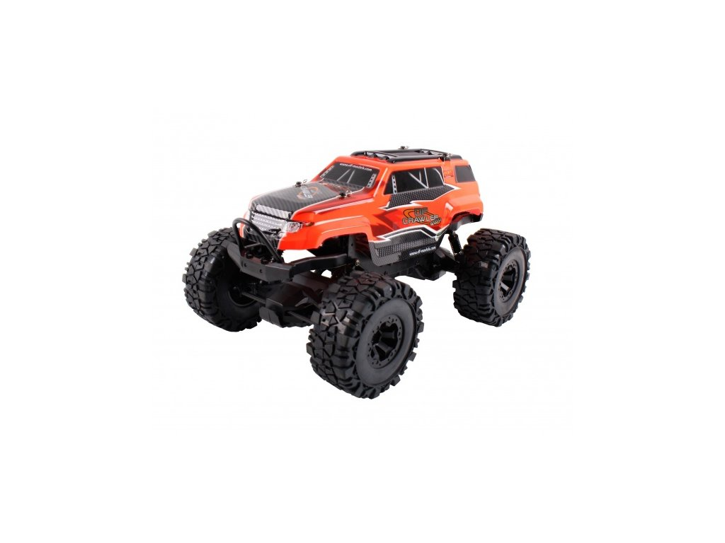 RC auto DF-Crawler 4WD, RTR, OFF-ROAD