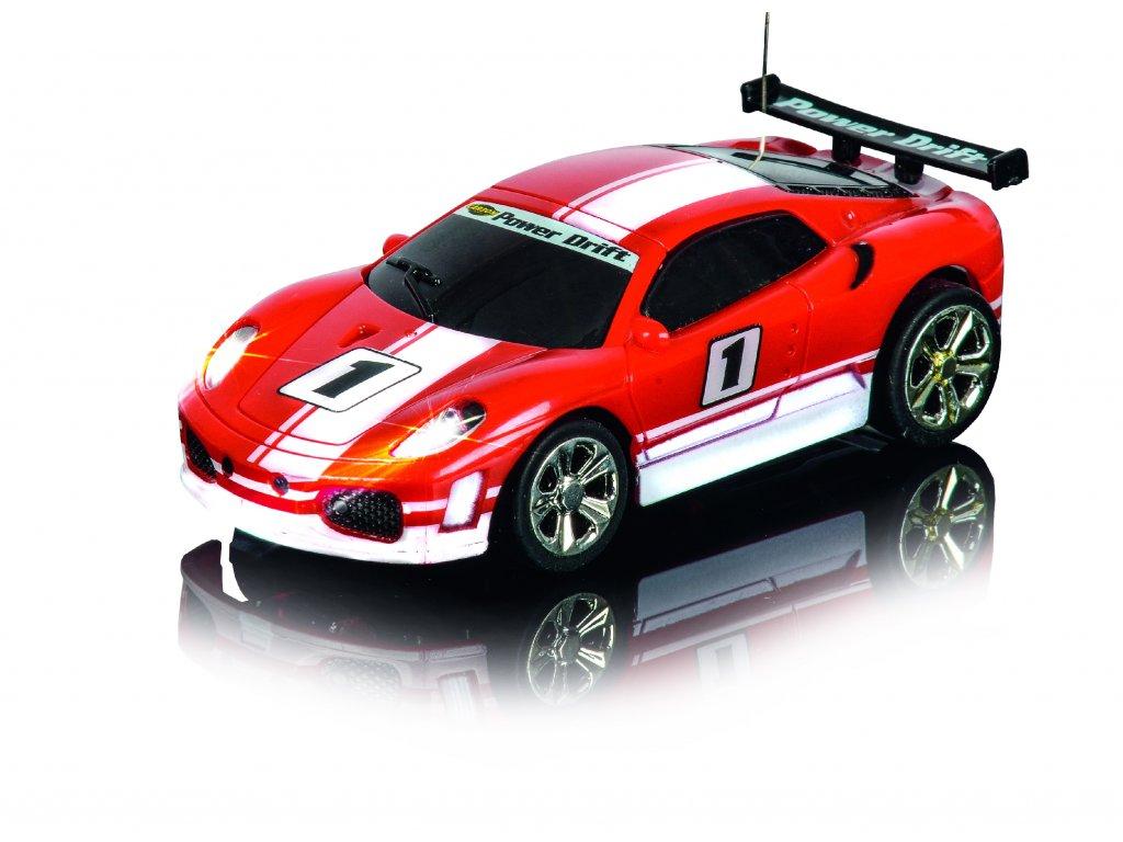 Rc autíčko NANO RACER Power Drift, 1:60