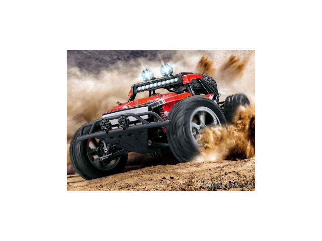 Rc auto Subotech buggy 4x4 - 45km/h