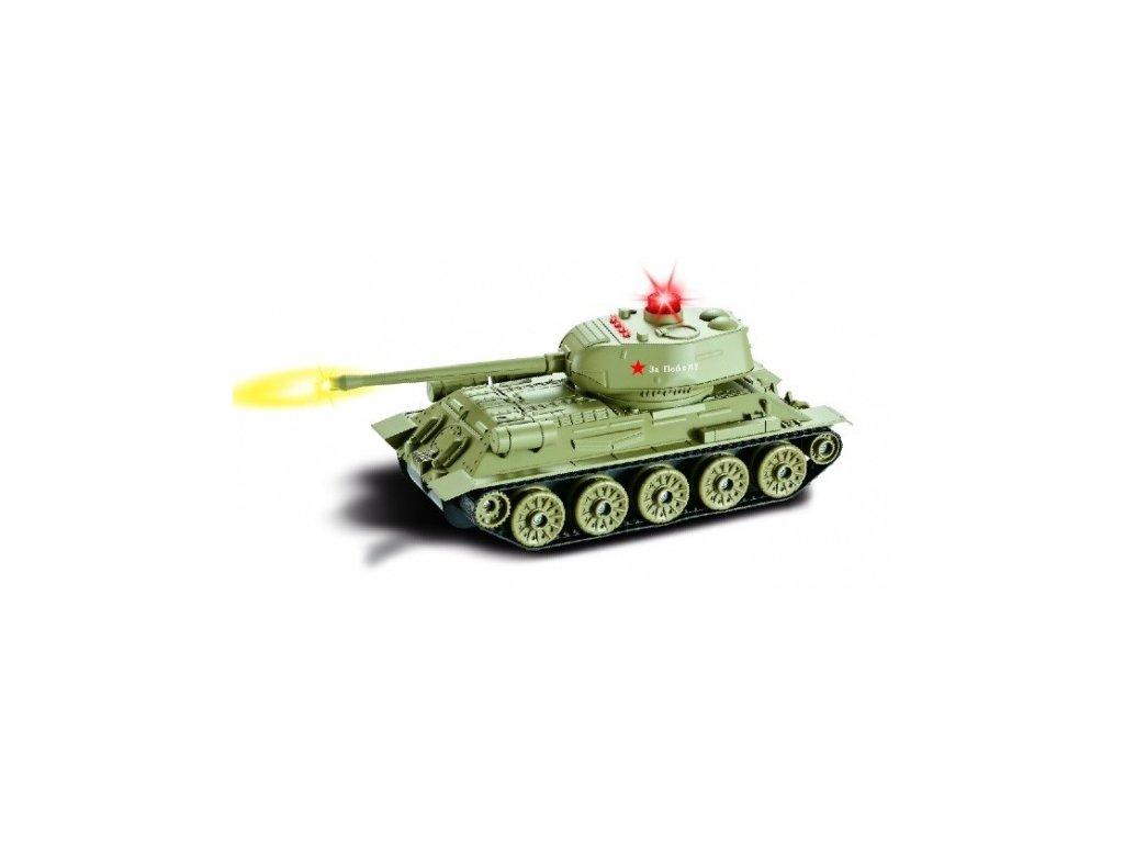 RC tank T-34 Rudy