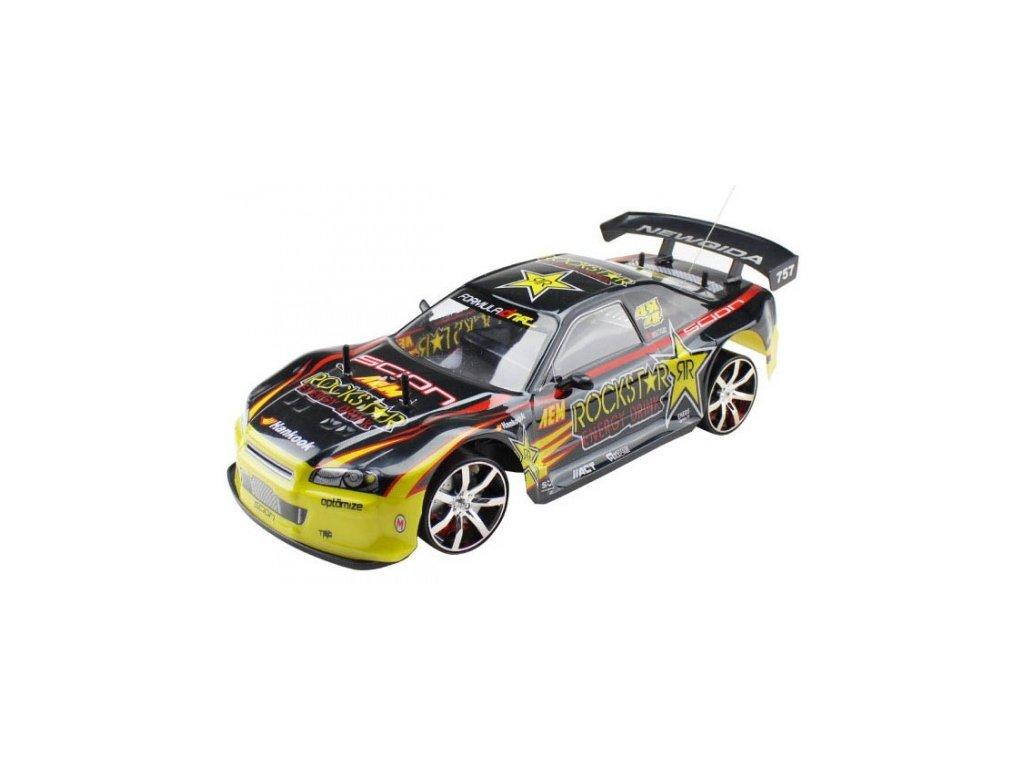 NQD RC auto Drift Racer 1:10