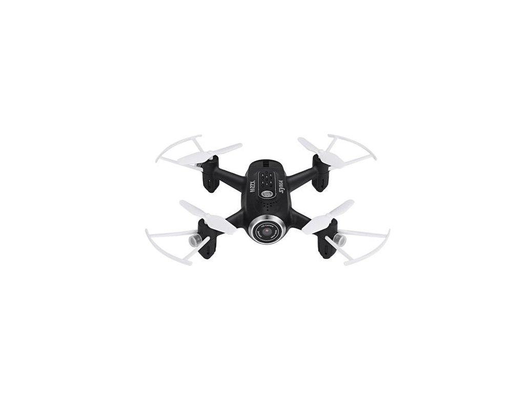 Dron Syma X22W, čierna