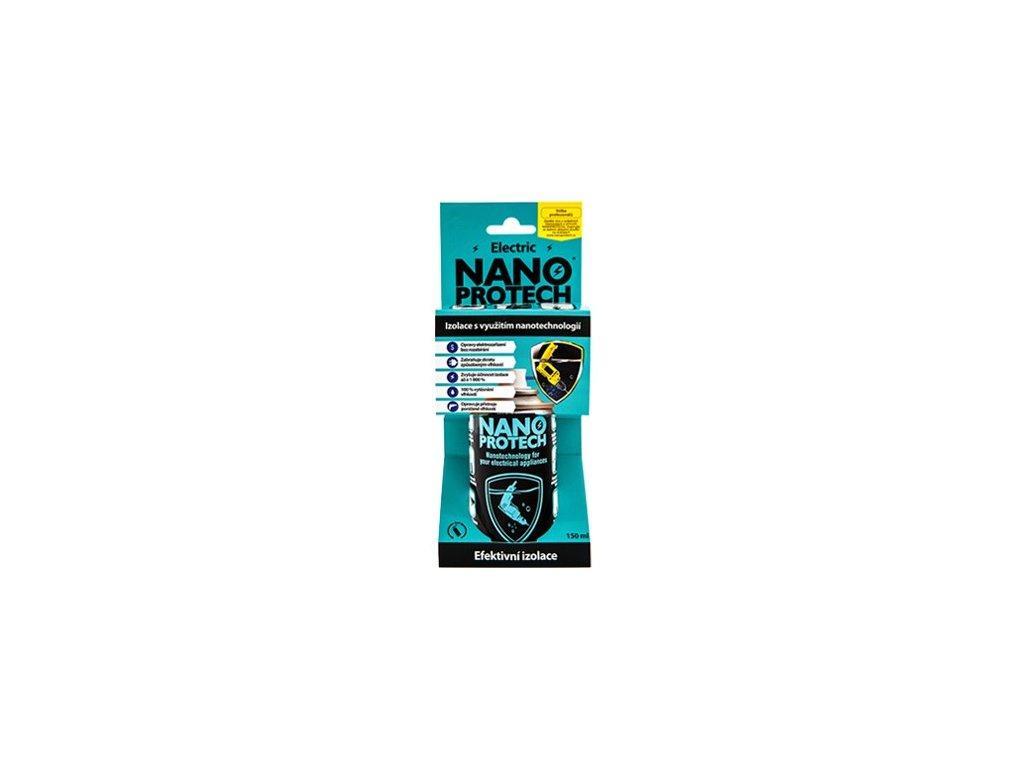Nanoprotech Electric pre RC modely 150ml