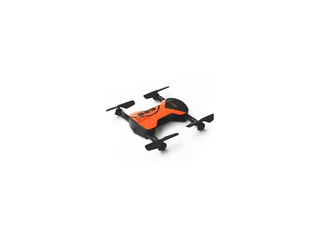Skládací selfie dron HC-628 dream fly