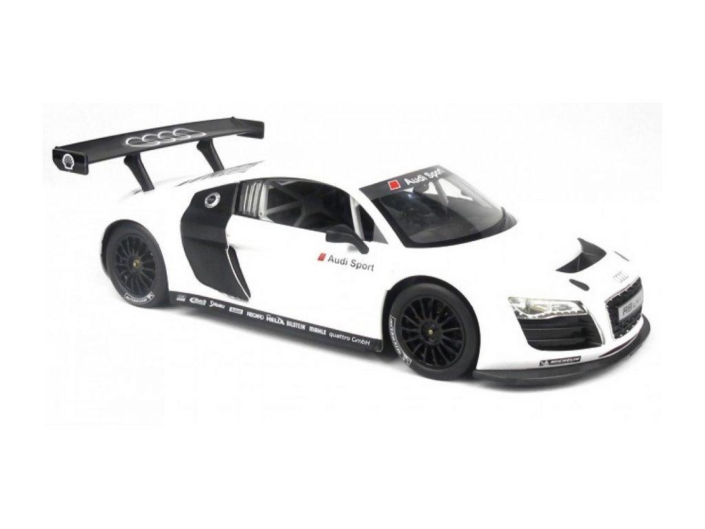 Rc auto Audi R8 licencované Rastar