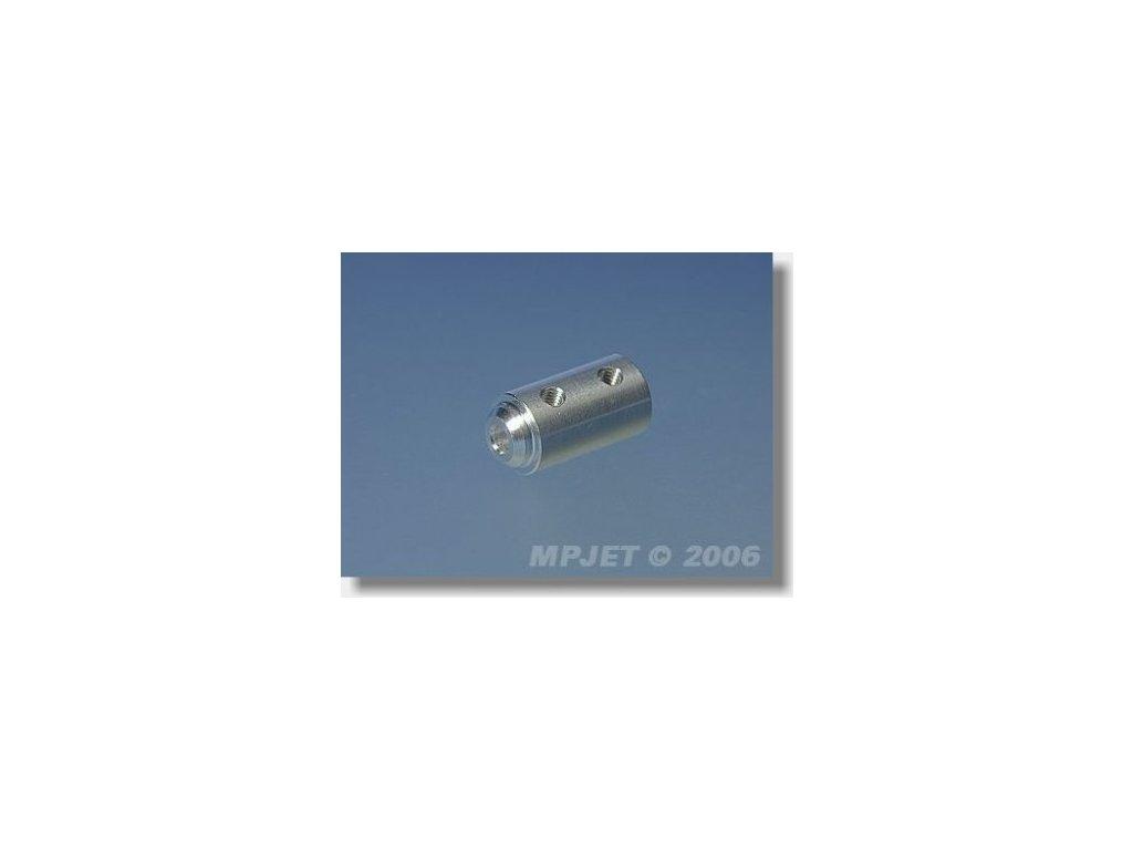 53029 Priama spojka 3/3, vonkajší pr.9mm