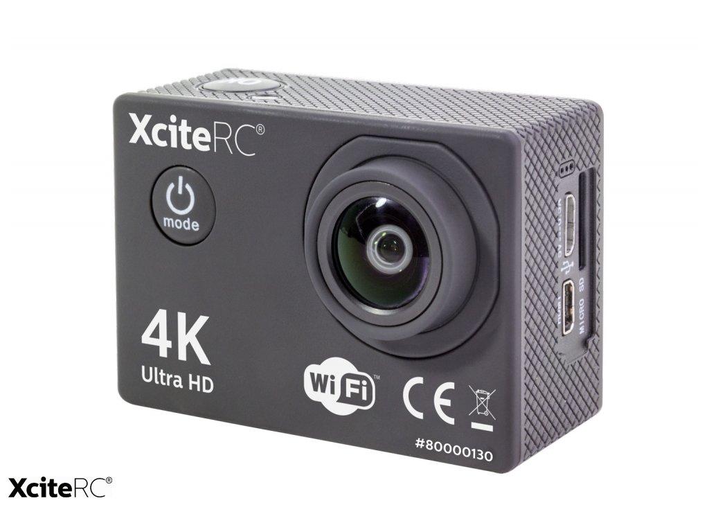 XciteRC Ultra HD 4K akčná kamera