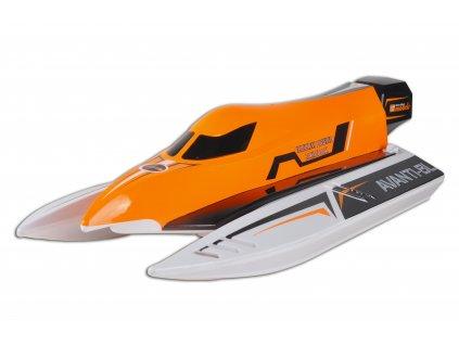 Rc čln DF models AVANTI-BL