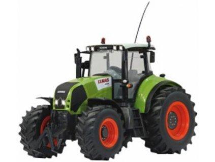 AXION CLAAS 850 - Traktor na diaľkové ovládanie 1/16