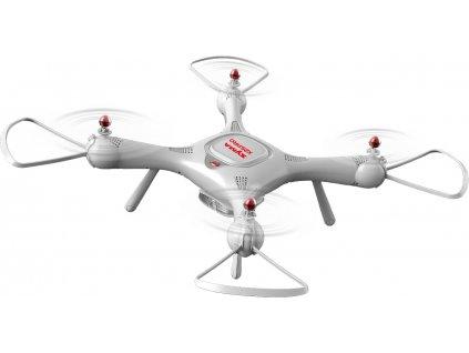 RC DRON SYMA X25PRO s GPS a FOLLOW ME  + doprava zdarma