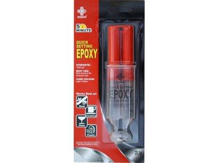 MXBON Epoxydové lepidlo