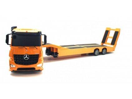 RC Ťahač Mercedes Benz Arocs - 85cm na diaľkové ovládanie