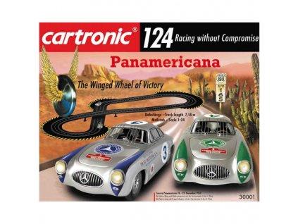 autodraha cartronic panamericana 714 m 124