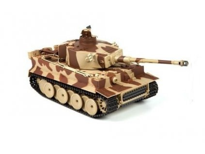 gim 22222 german tiger 1 24 strilejici tank zluty 1