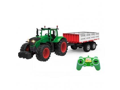 71617 gim 23725 rc traktor se sklapecim valnikem 116 24ghz 1 (1)