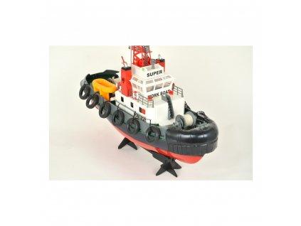 hasicska lod s vodnim delem rtr