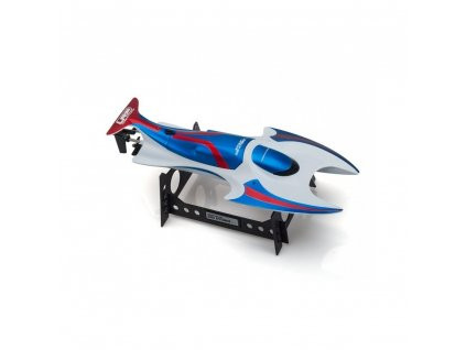 lrp deep blue 330 hydro 2 4 high speed racing lod rtr