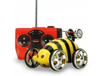 Bláznivá včielka na diaľkové ovládanie