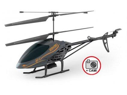 Rc vrtuľník Cetacea XXL s kamerou 2.4GHz