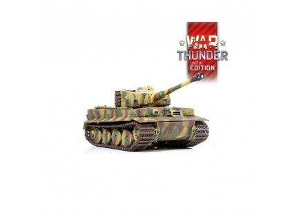 war thunder tank pzkpfw vi tiger ir 1 s kuponem 30