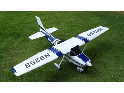 cessna air trainer 1410 1410 mm pnp brushless modra (2)