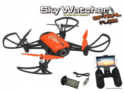 Dron SkyWatcher OPTICAL FLOW FPV  + doprava zdarma