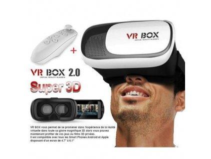 Okuliare FPV - VR2