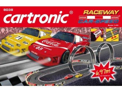 "Autodráha Cartronic Car-Speed ""Raceway"" 7,00 m"