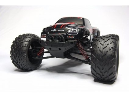 RC Monster Truck CHALLENGER 1/12, 2WD, 38km/h, 2,4Ghz
