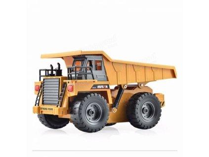 Huina HN540 1/18 nákladné auto na diaľkové ovládanie 4x4