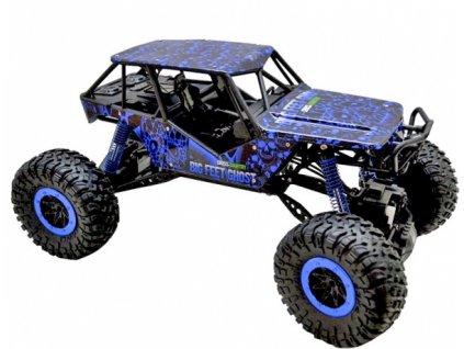 HB BIG CRAWLER 4x4, Trialové RC auto