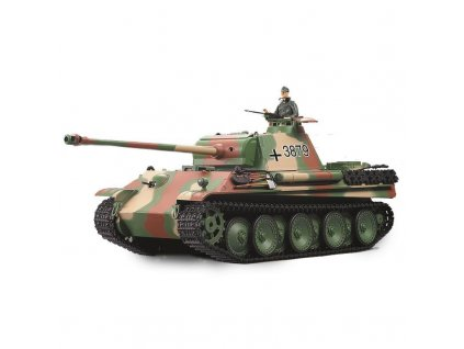 RC Tank PANTHER G 2,4Ghz  1:16