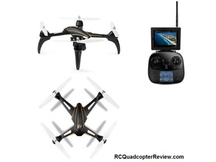 RC DRON DRAGONFLY 2 S 5,8 GHZ A FPV