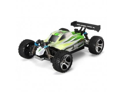 RC Buggy STORM CC 1:18 RTR