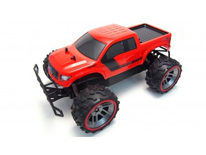RC auto Ford F150 monster truck 1:12