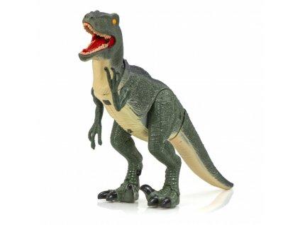 RC Dinosaurus Velociraptor - na diaľkové vládanie