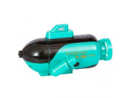 Mini RC ponorka - 2 kanálová
