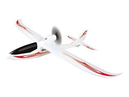 RC lietadlo SKY RUNNER V3 s GYRO stabilizaciou