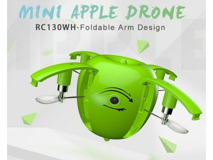 APPLE RC DRON WIFI CAM
