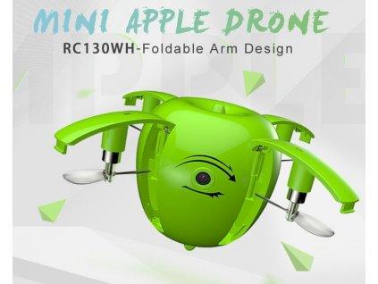 APPLE RC DRON WIFI CAM