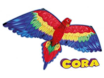 Šarkan CORA 3D 144x80 cm