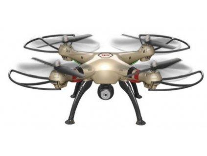RC dron SYMA X8HC HD kamera, barometer