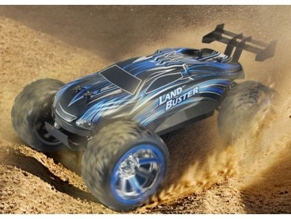 RC auto BUSTER TRUGGY PRO - 4x4 - 2,4Ghz 7.4V