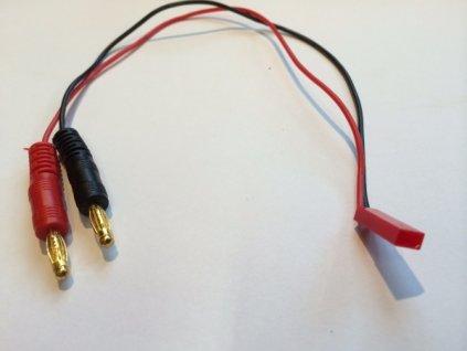 Nabíjací kábel JST / BEC