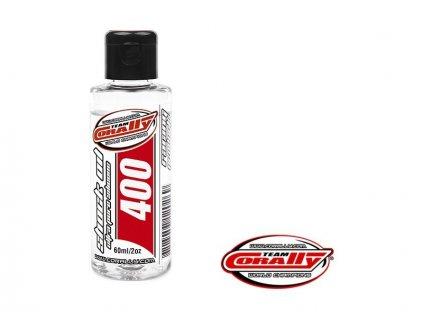 Olej do tlmičov 400 CPS CORALLI