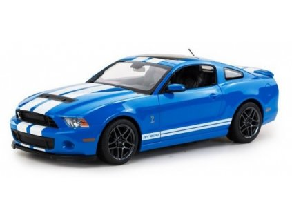 Rc auto FORD SHELBY 1:14 RTR - Modrý